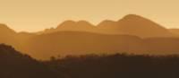 Sunrise from Glen Helen on the Larapinta Trail | Peter Walton