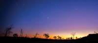 First light over the Heavitree Range on the Larapinta Trail | Graham Michael Freeman