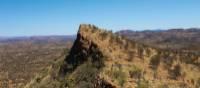 Euro Ridge offers a stunning highpoint to Stage 1 of the Larapinta Trail | Graham Michael Freeman
