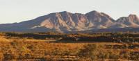 The beautiful Mount Sonder in the Northern Territory | Peter Walton