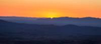 Summit Mount Sonder for a spectacular sunrise | Gavin Yeates