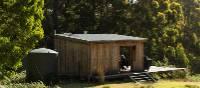 Accommodation on Bruny Island