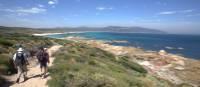 Walking on Flinders Island | Graham Freeman
