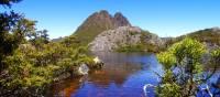 Twisted Lakes, Cradle Mountain | Brian Eglinton