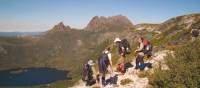 Cradle Mountain | Peter Walton