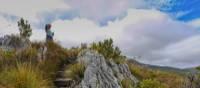 Trek the remote Port Davey Track | Tourism Australia & Graham Freeman