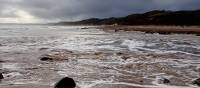A moody west coast at Arthur River | Holly-Mae Bedford