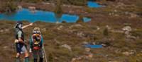 View from Mt Jerusalem | Don Fuchs